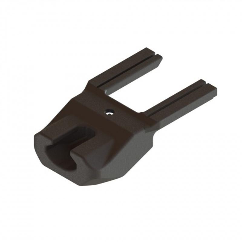 Adapter-k19, Color: Tan