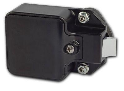Rfid & Keypad Lock Zephyr 2254 Electronic RFID Lock, User Card and/or Keypad Access